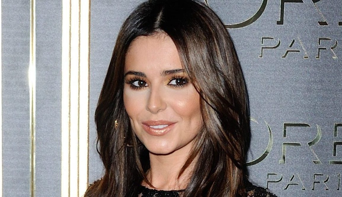 Will this be Cheryl's first TV appearance after giving birth?