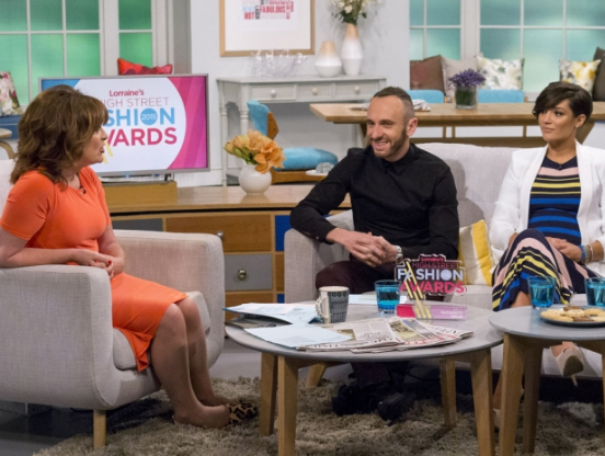 Lorraine Kelly to be replaced by younger, controversial presenter