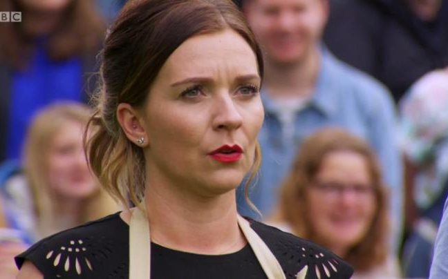 GBBO winner Candice Brown gets engaged in least romantic place ever