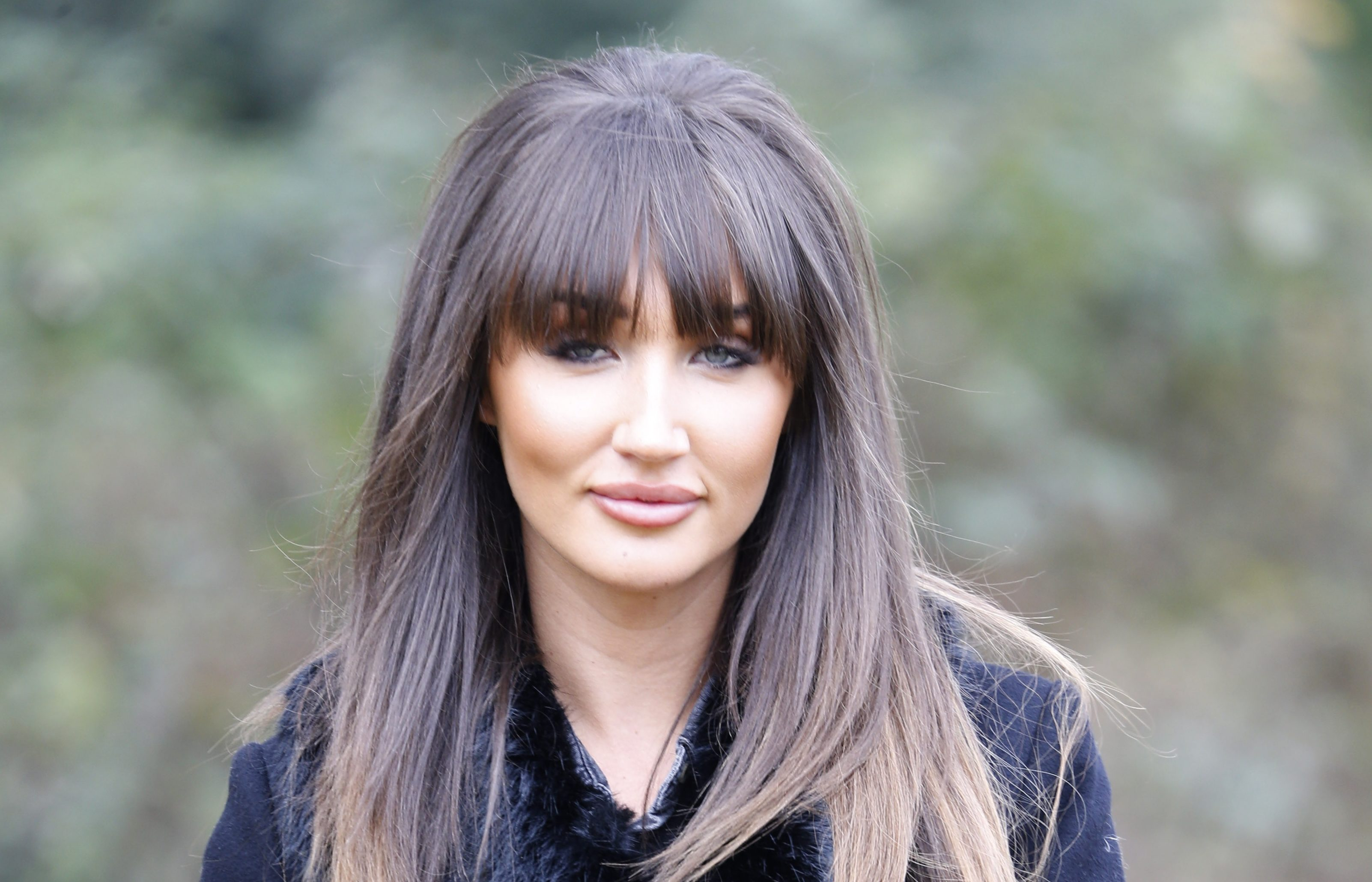 Megan McKenna looks unrecognisable as she unveils dramatic new look