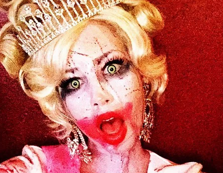 Are these the best celebrity Halloween costumes ever?
