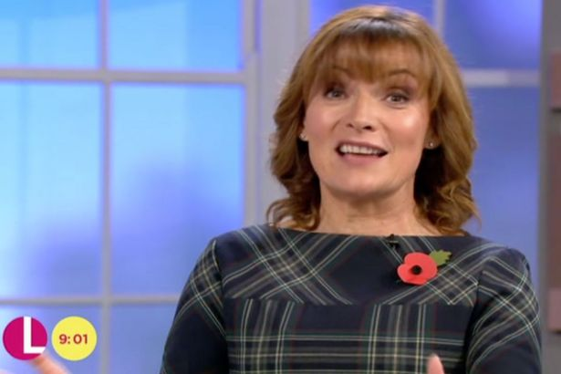 Lorraine Kelly to be REPLACED on ITV chat show