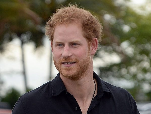 Prince Charles was disappointed with birth of Prince Harry, book alleges