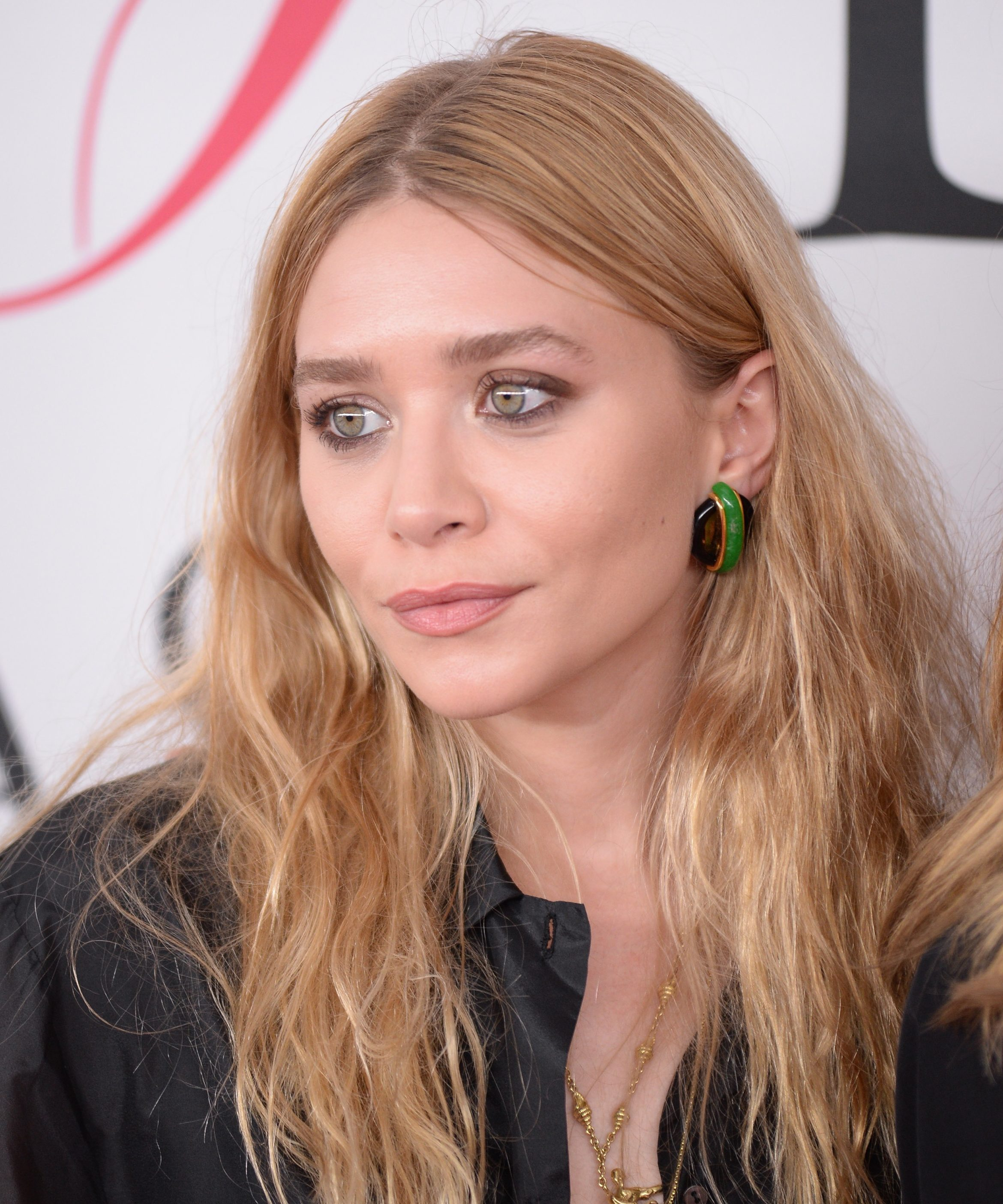 Ashley Olsen confirms romance with new man DOUBLE her age