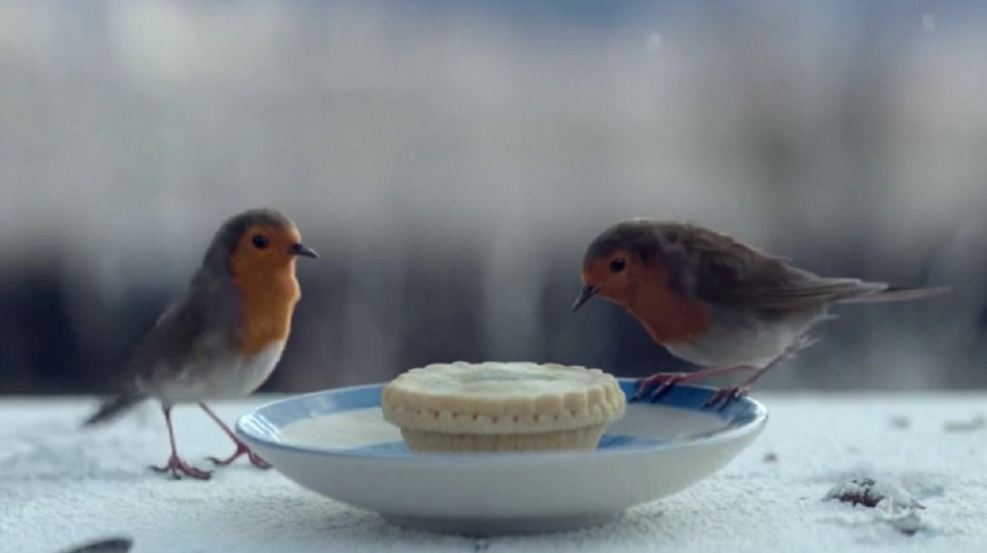 Forget John Lewis, the new Waitrose ad hits us right in the feels