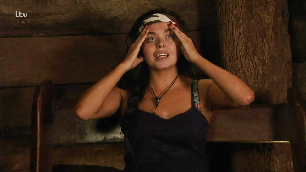Scarlett Moffatt launches scathing attack on Tess Daly