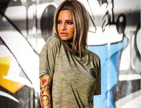 Ex on the Beach's Jemma Lucy launches dating website - with a twist