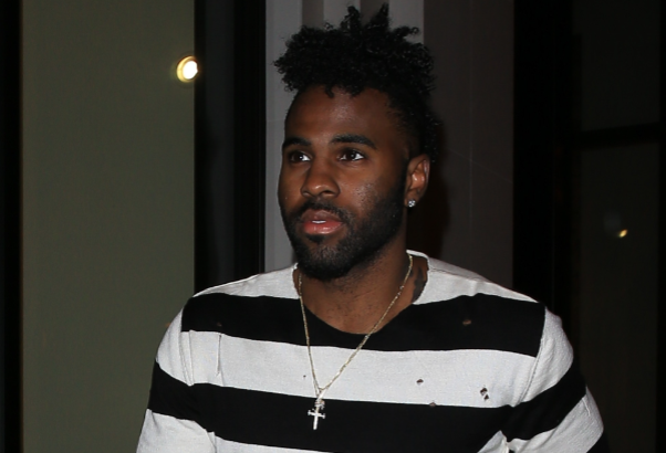 Jason Derulo busted by cops after brawl at Hollywood club