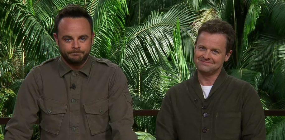 Red-hot favourite to replace Ant McPartlin on I'm A Celebrity... revealed