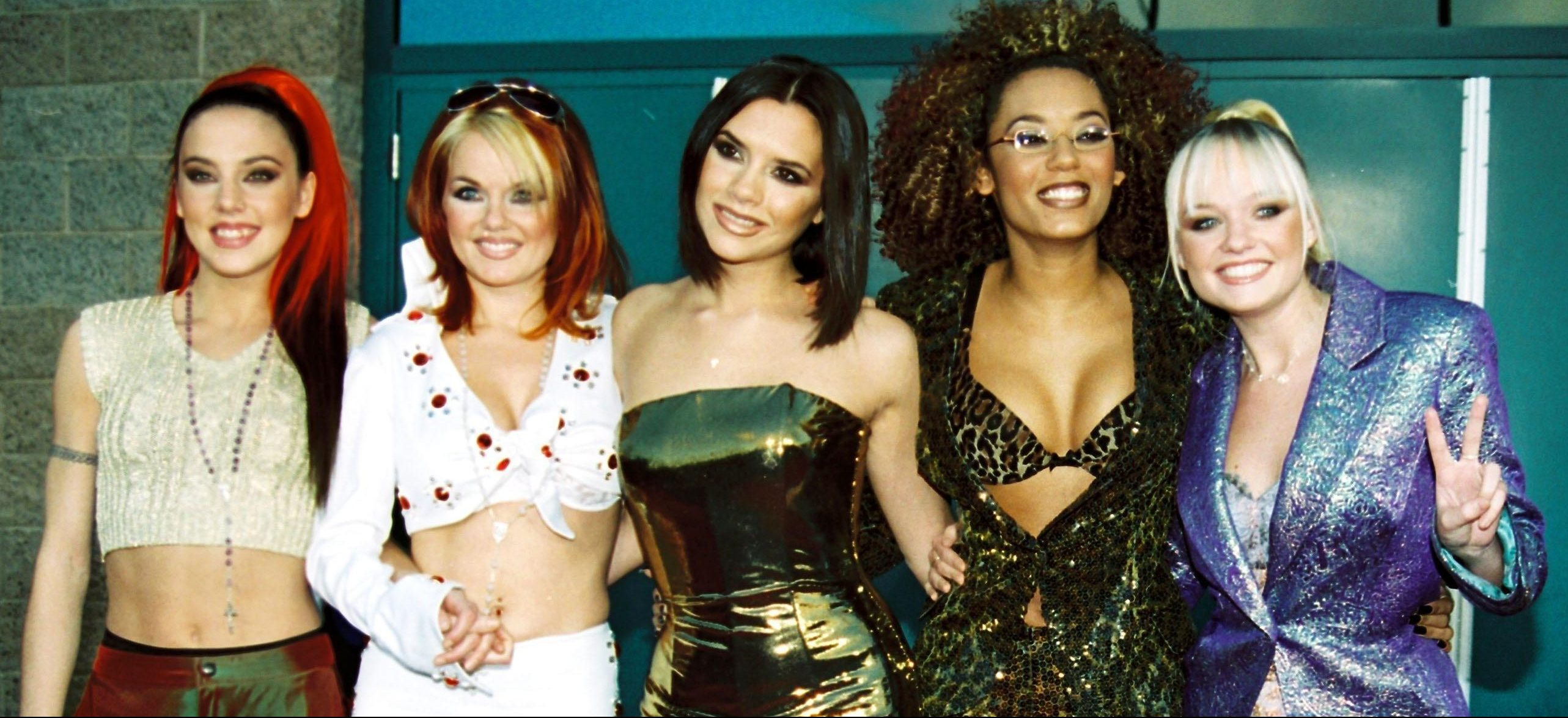 "Spice Girls ""to announce reunion and stadium tour on Monday"""