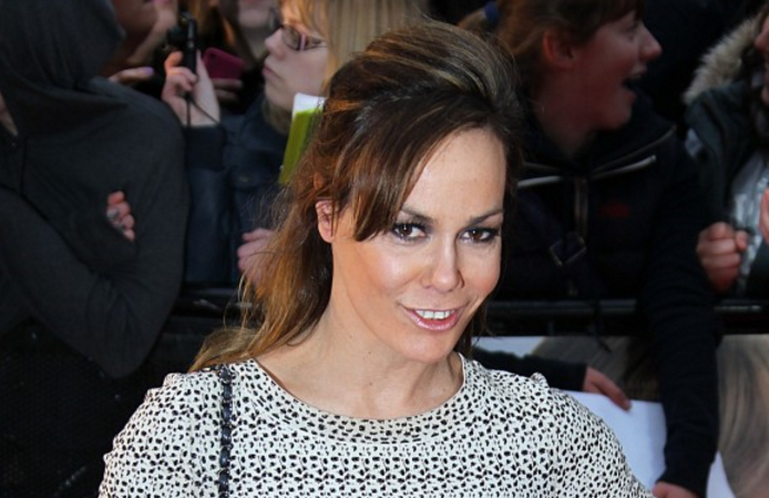 Tara Palmer-Tomkinson predicted her own death and had 'no fears'
