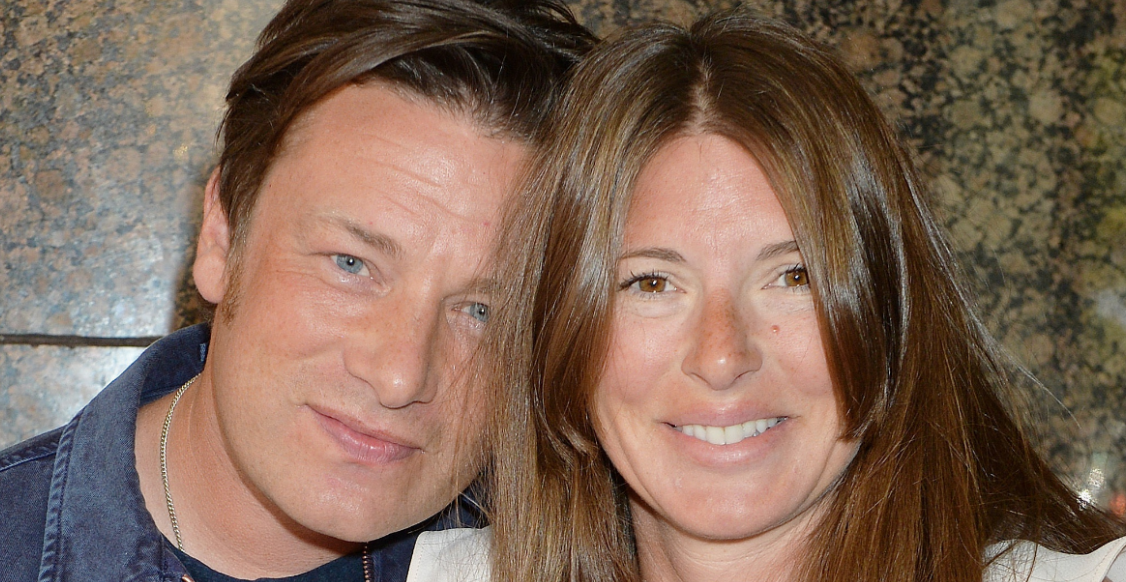 Jamie and wife Jools Oliver have VERY different opinions of having another baby