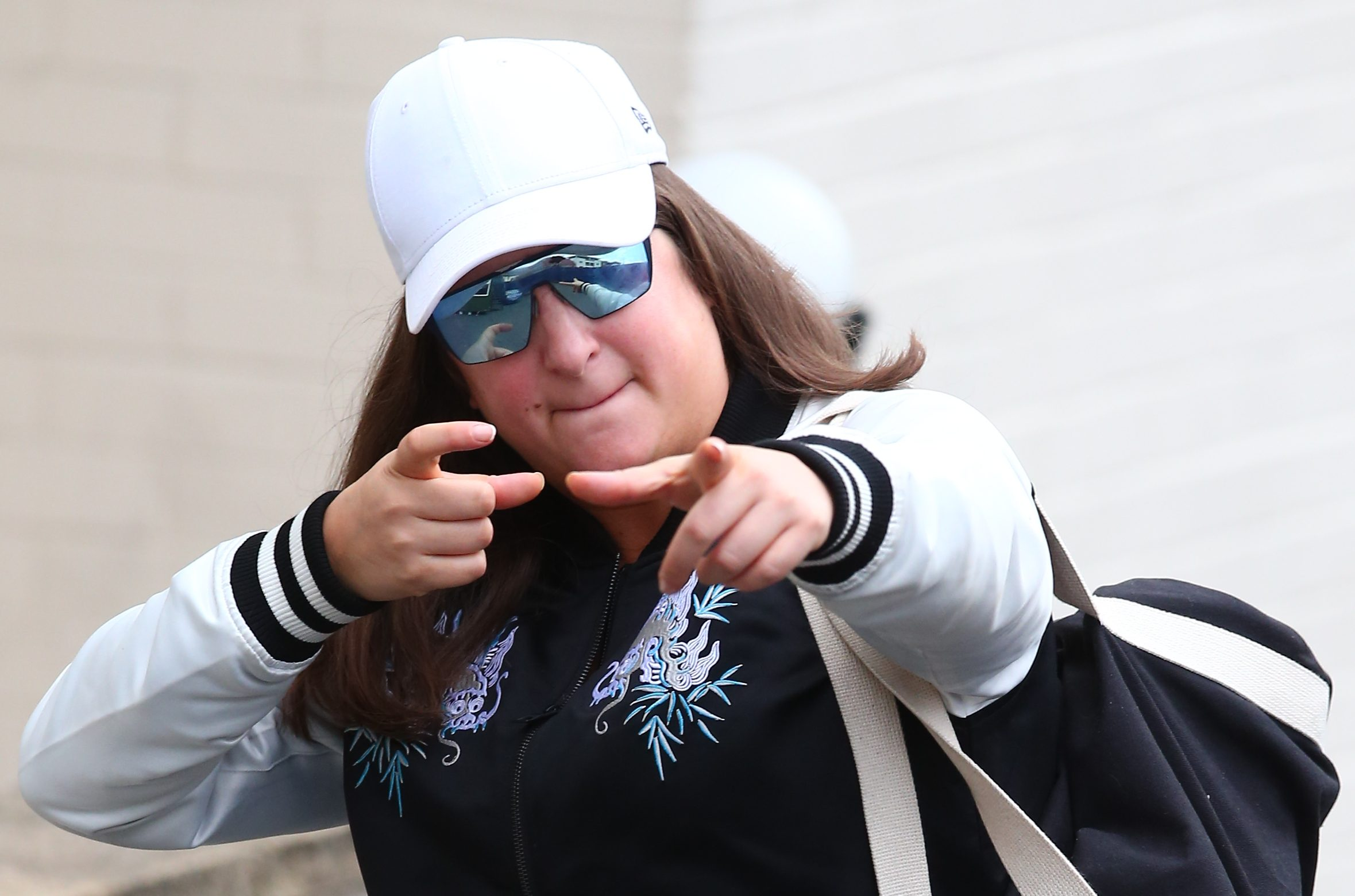 Strictly star reveals Honey G and Ed Balls West End dream show
