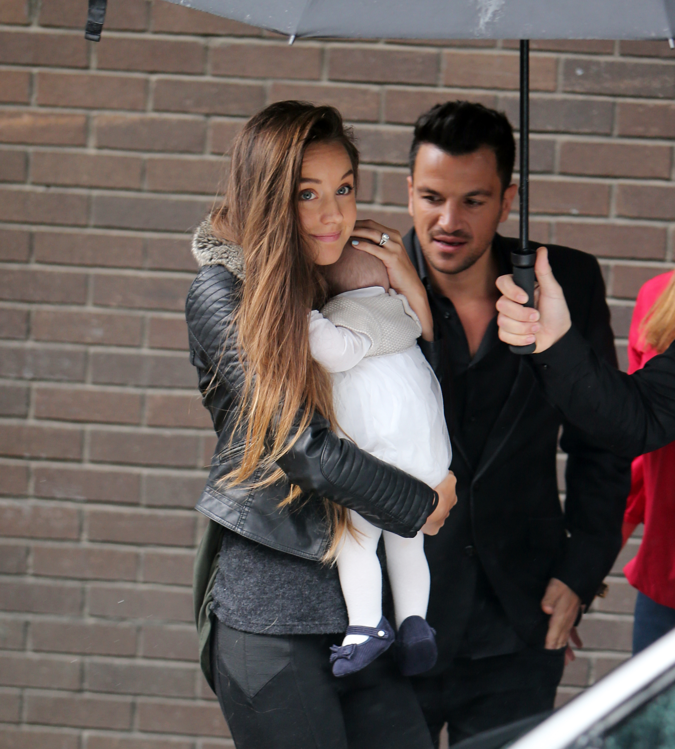 Peter Andre Forced To Change Name Of Newborn Son Entertainment Daily