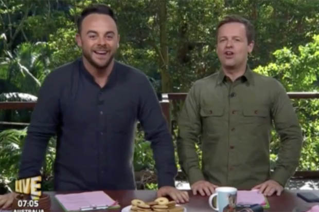 Are big changes afoot on I'm A Celeb?