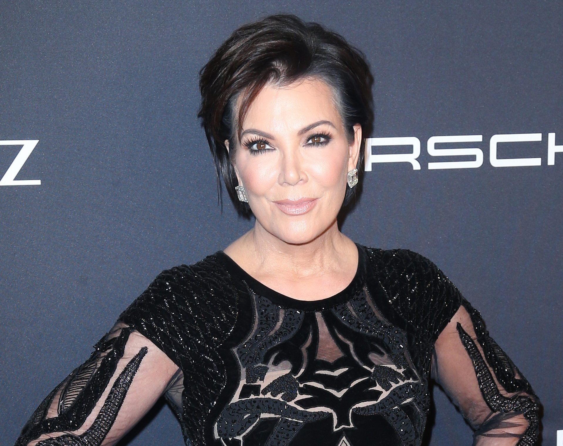 Kris Jenner begs daughter Kim to dump Kanye West