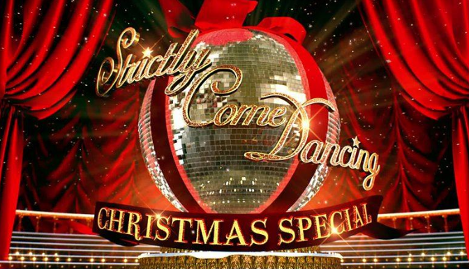 Devastating news about the Strictly Christmas special revealed