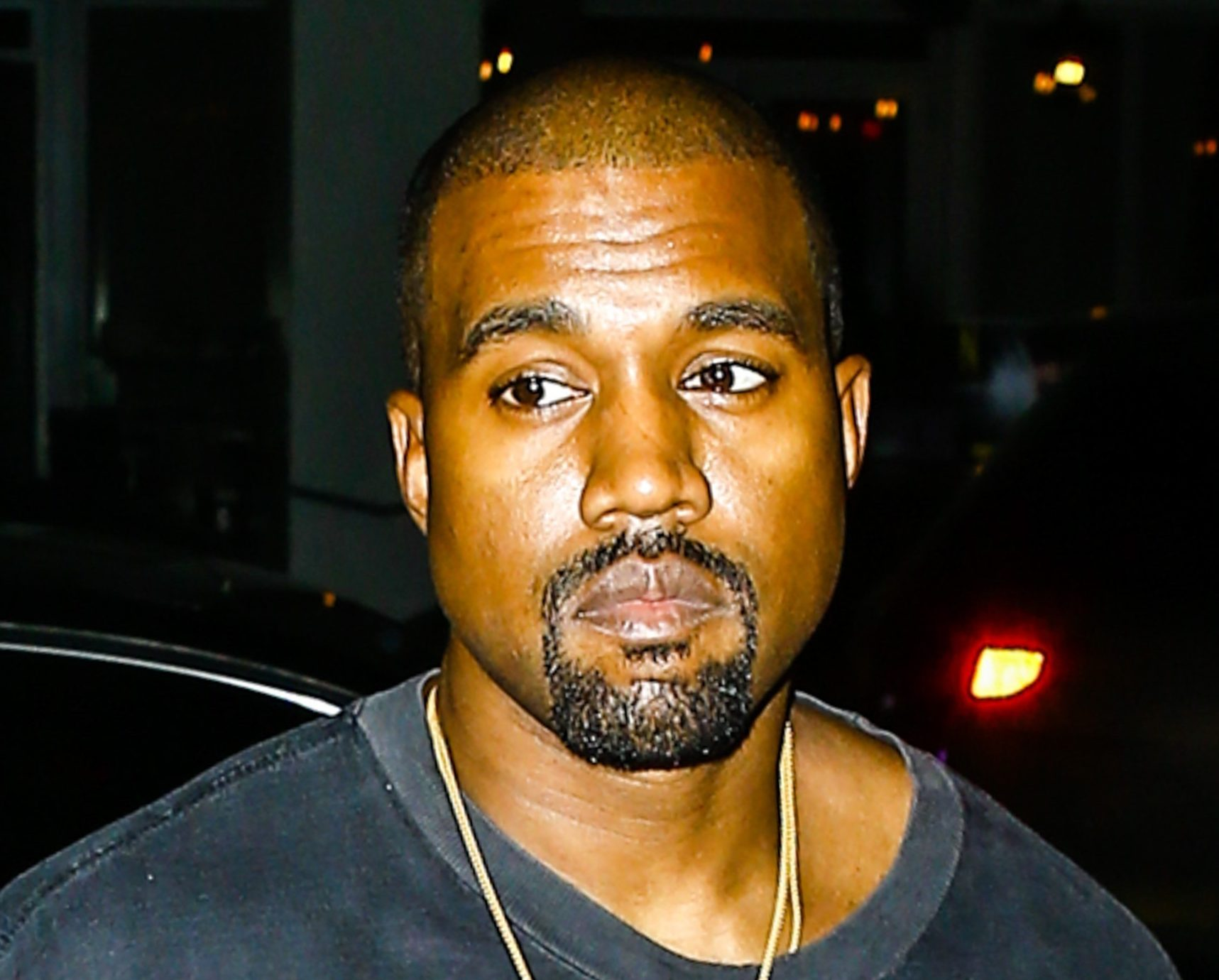 Kanye's shock breakdown down to 'erratic taking of medication'