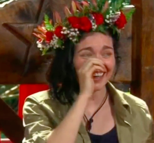 Jungle Queen on why she's not ready to be one of Loose Women