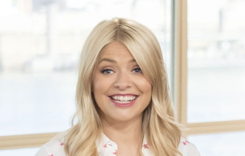 Holly Willoughby slammed by 'posh' neighbours for bizarre reason