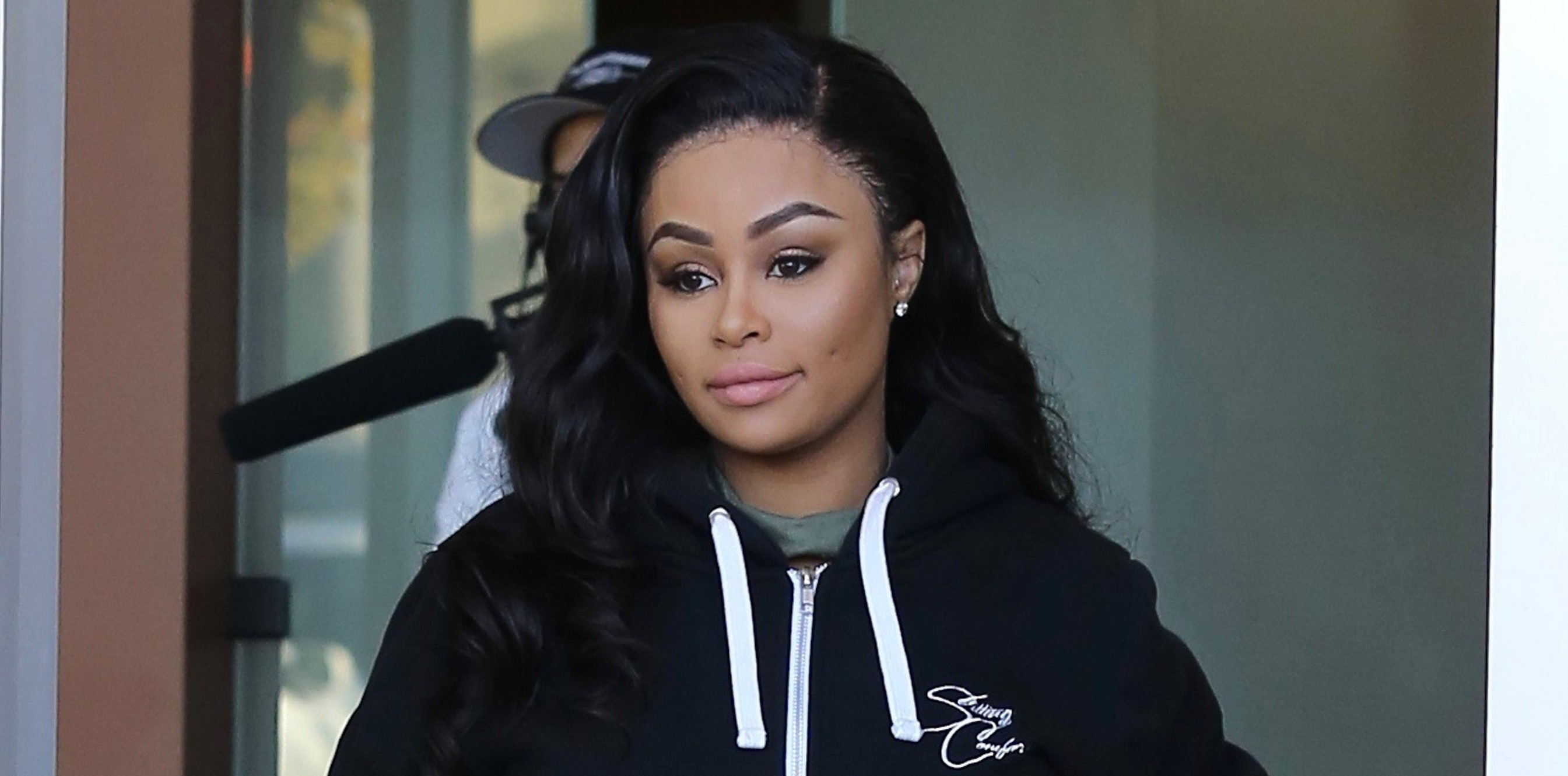 Blac Chyna vs. Kardashians: Sisters don't want her to take surname