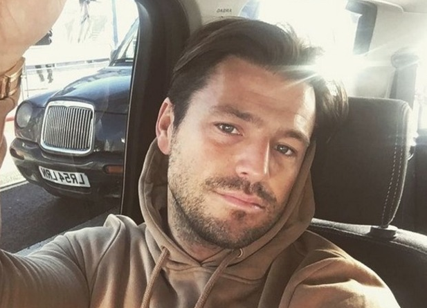 Embarrassed Mark Wright recounts 'cringe' encounter with Little Mix