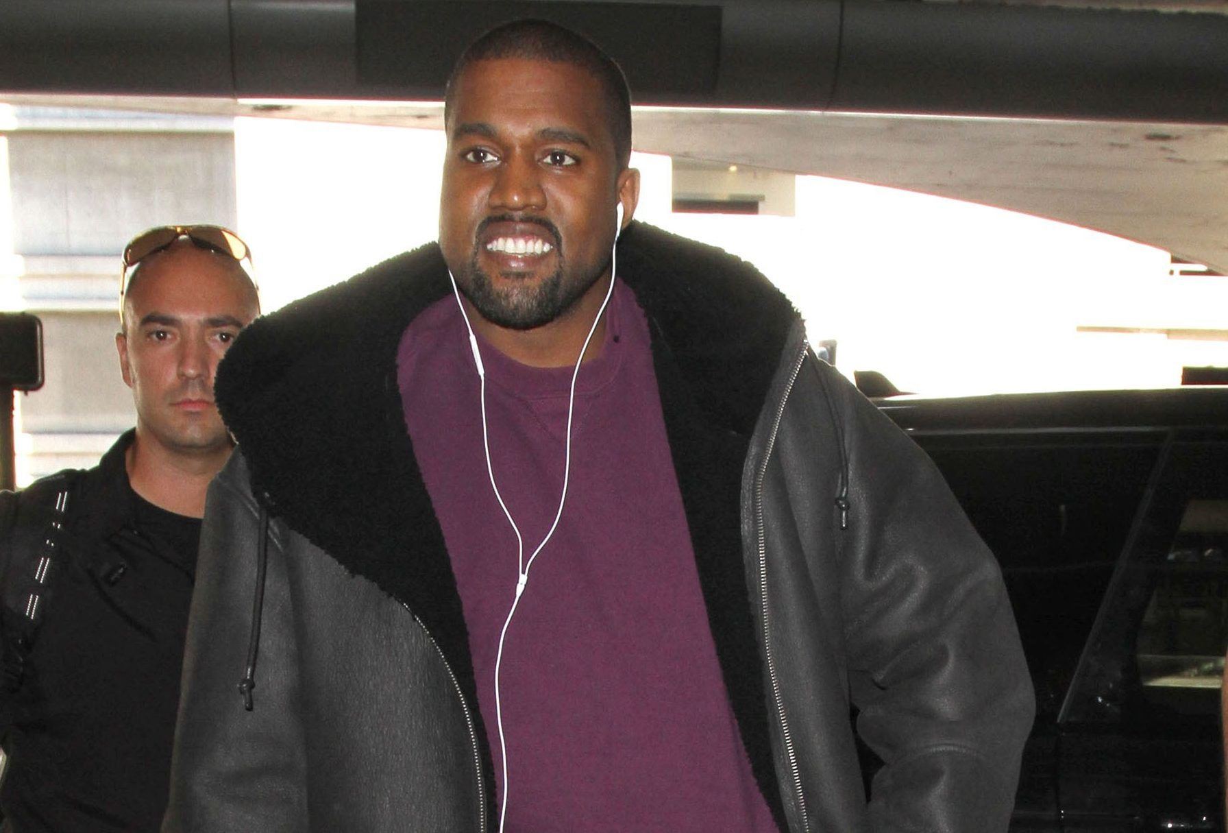 Kanye West making DRASTIC life changes following breakdown
