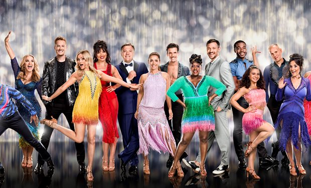 Strictly: The Champion has been crowned but viewers question result