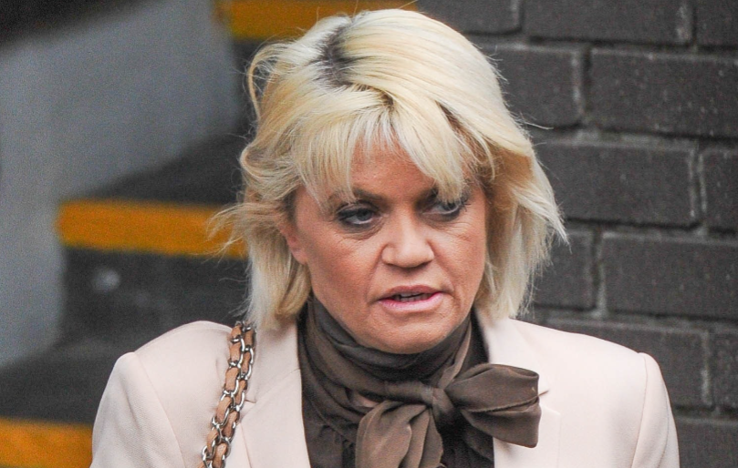EastEnders star begs Danniella Westbrook to call after worrying pic
