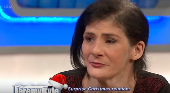 Jeremy Kyle is seriously moved as family reunites after 44 years