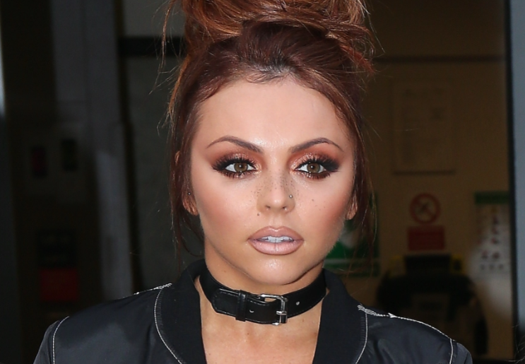 Jesy delights fans with latest transformation