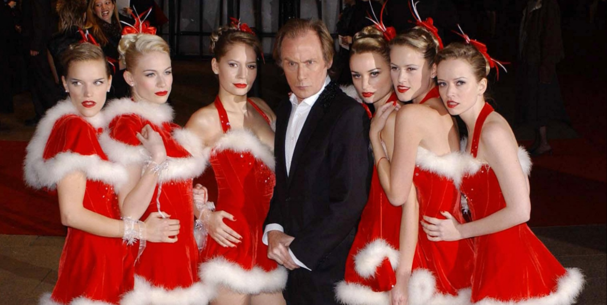 QUIZ: Can you match the quote to the Love Actually character?