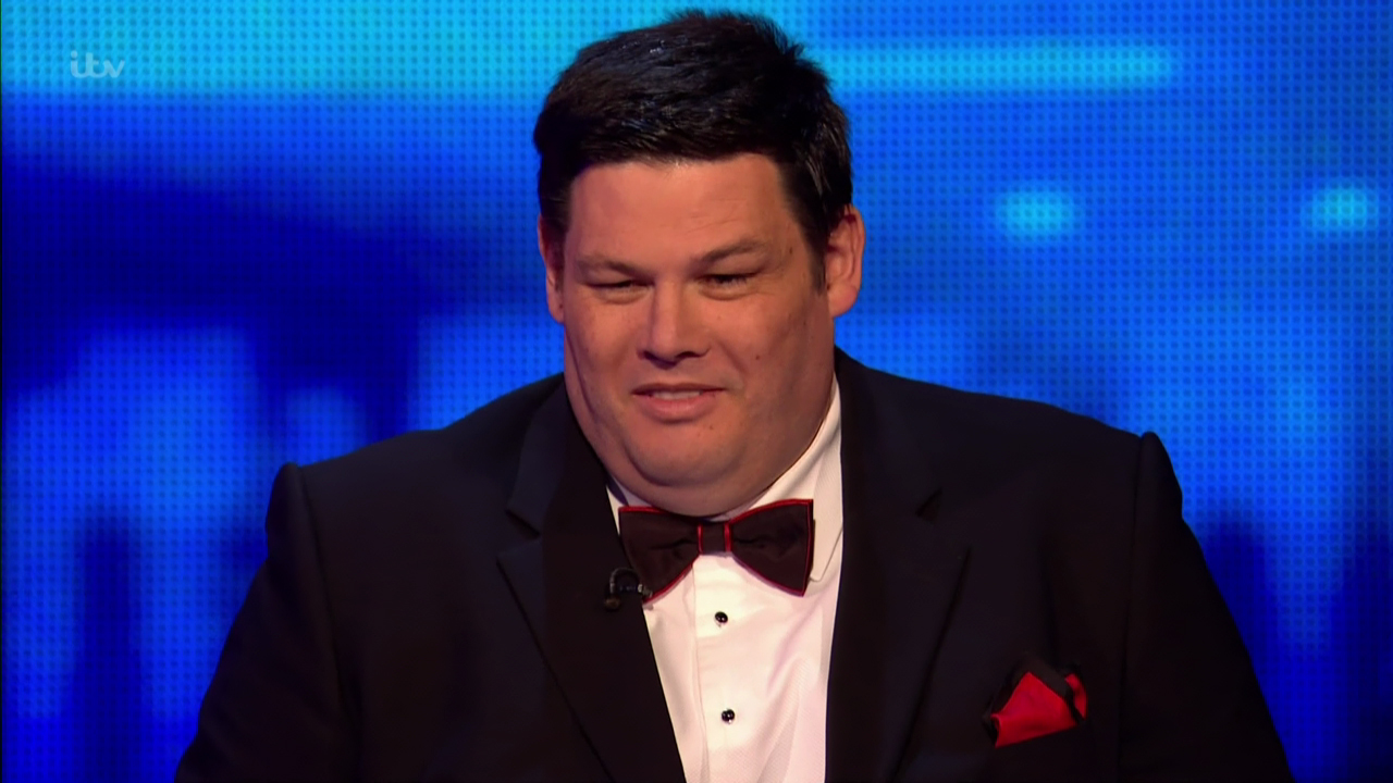 The Chase's Mark Labbett reveals life-changing diagnosis