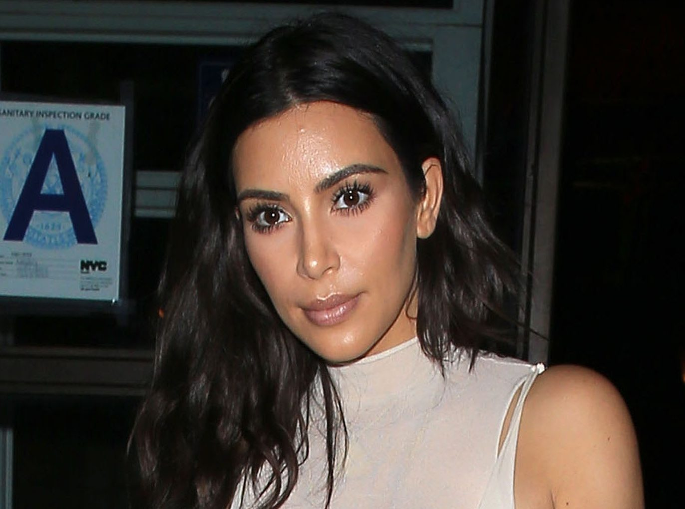 Kim Kardashian robbery: 16 arrests following DNA discovery
