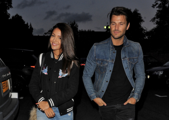 Mark Wright says only a baby with Michelle will stop divorce gossip
