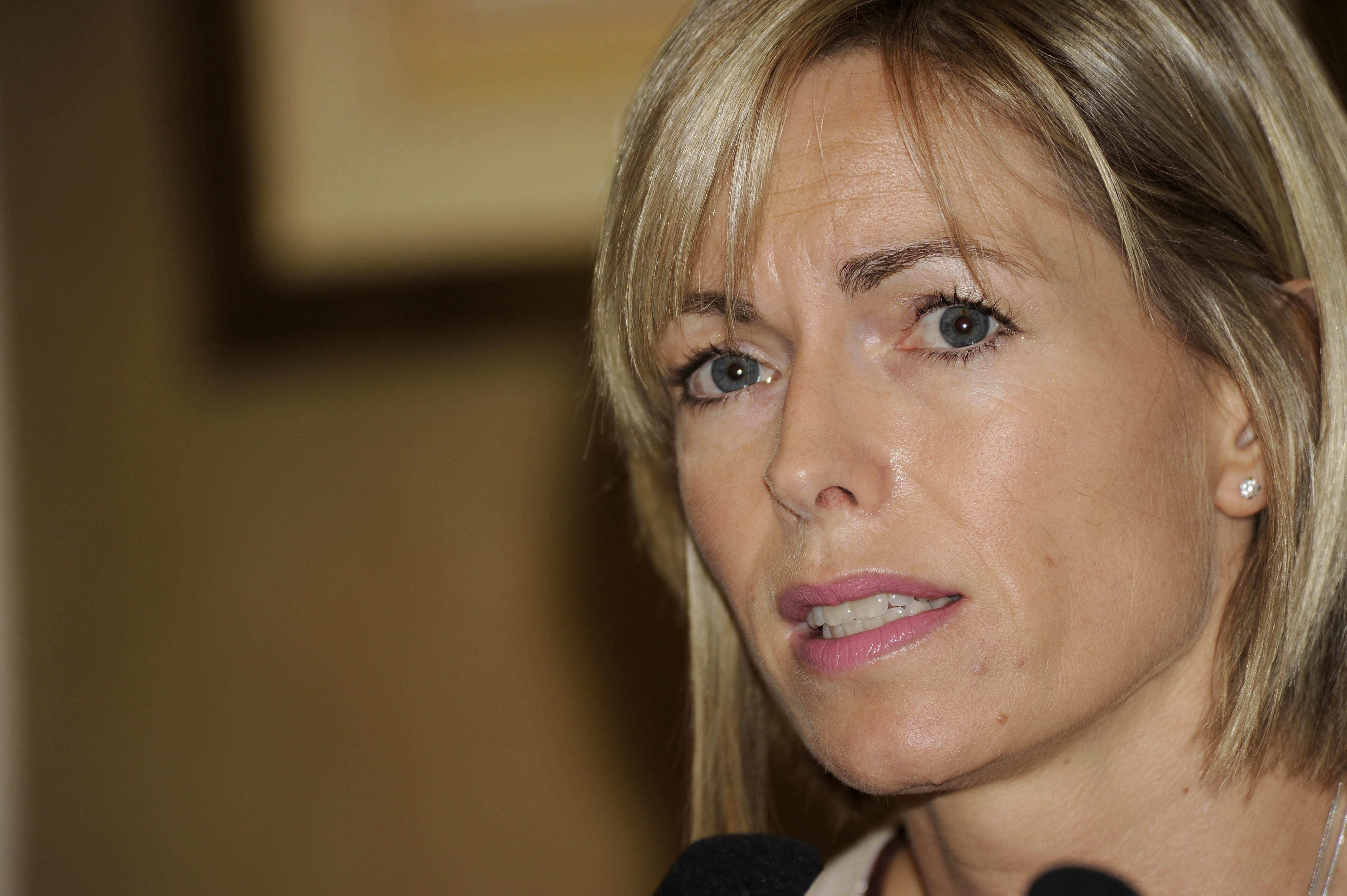 """Kate McCann admits she """"feels guilty"""" about cost of Madeleine case"""
