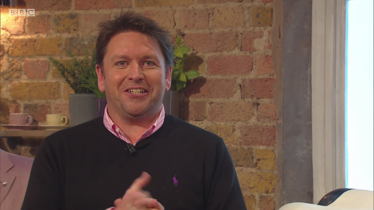 James Martin's Saturday Kitchen replacement CONFIRMED