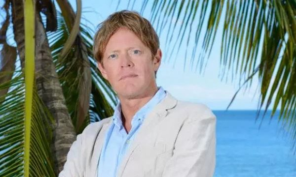Ex Death in Paradise star Kris Marshall wants return to the show