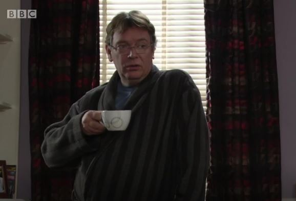 EastEnders viewers demand to know where Ian Beale is
