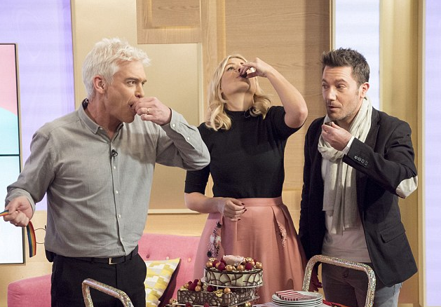 This Morning organised the best birthday treat for Holly Willoughby