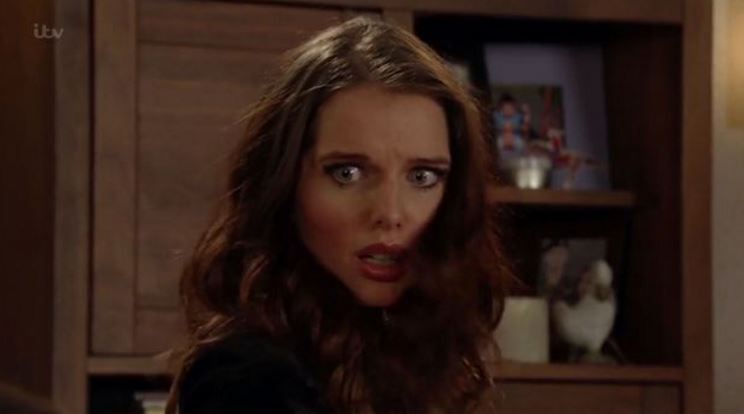 Corrie star admits her true thoughts about Helen Flanagan's return