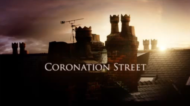 Former Coronation Street babe set to take Hollywood by storm!