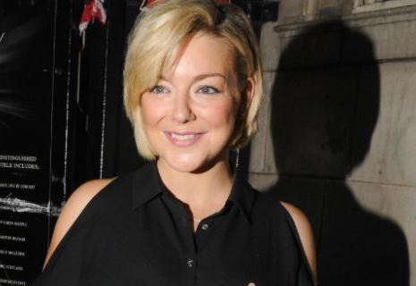 Sheridan Smith is 'friends for life' with Moorside character