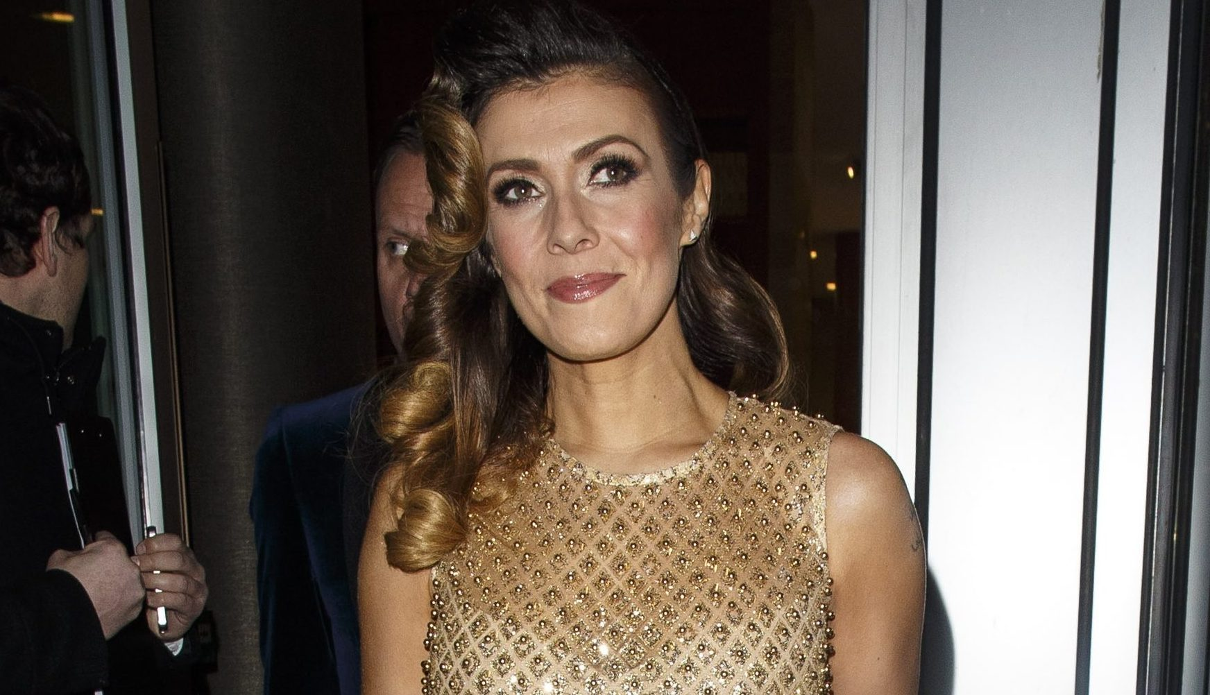 Kym Marsh offered an amazing deal to stay on at Coronation Street