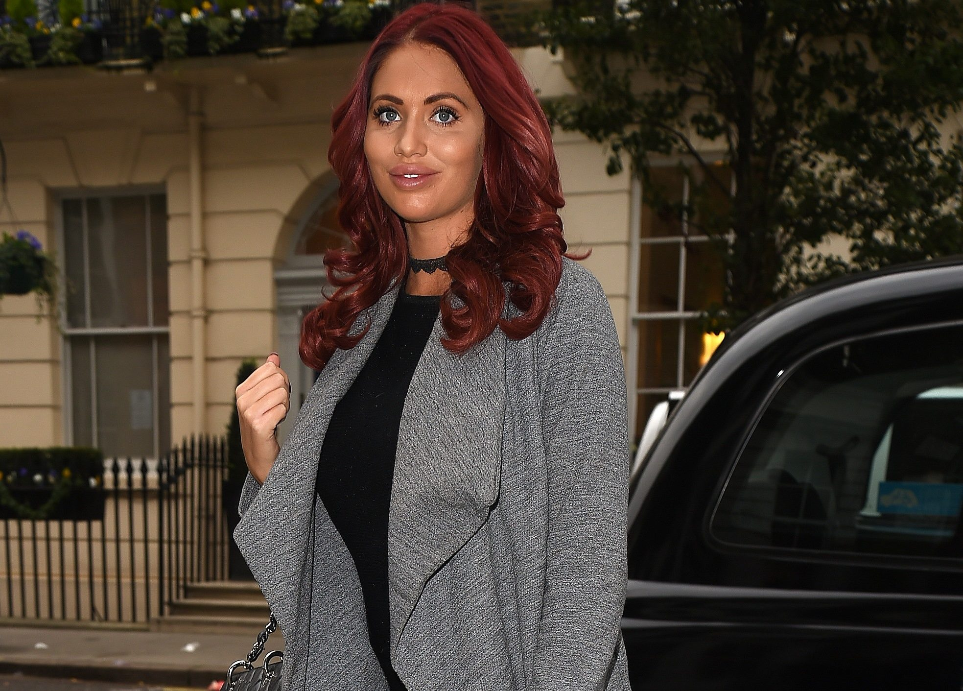 2019 Amy Childs naked (81 photos), Ass, Cleavage, Instagram, braless 2015