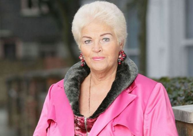 EastEnders fans thrilled by BBC soap's hilarious nod to iconic character Pat Butcher