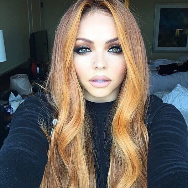 Little Mix star Jesy Nelson dating a TOWIE hunk?