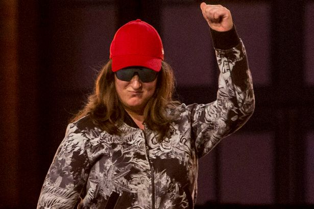 Is Honey G being set up with a famous girlfriend in this year's Celebrity Big Brother?