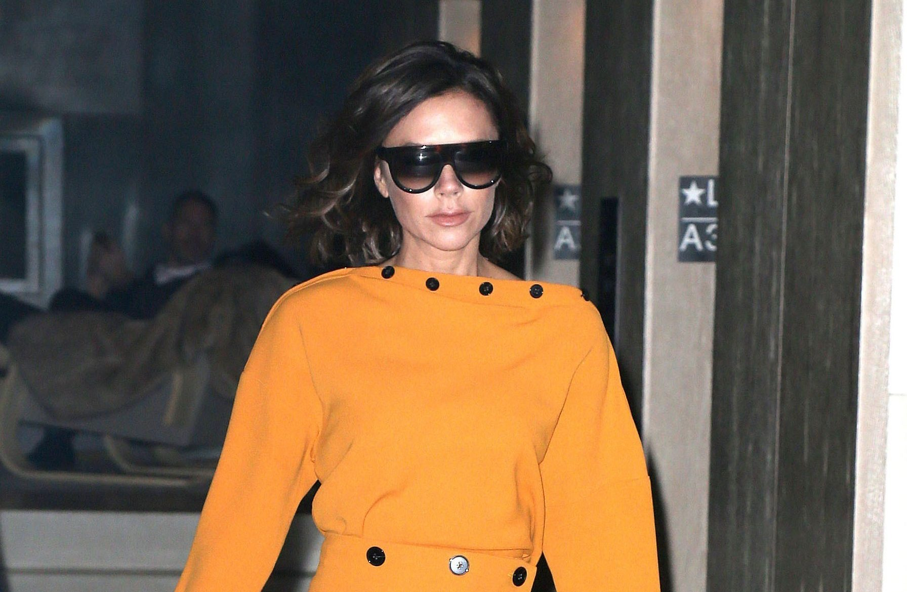 Victoria Beckham speaks out after THAT email scandal