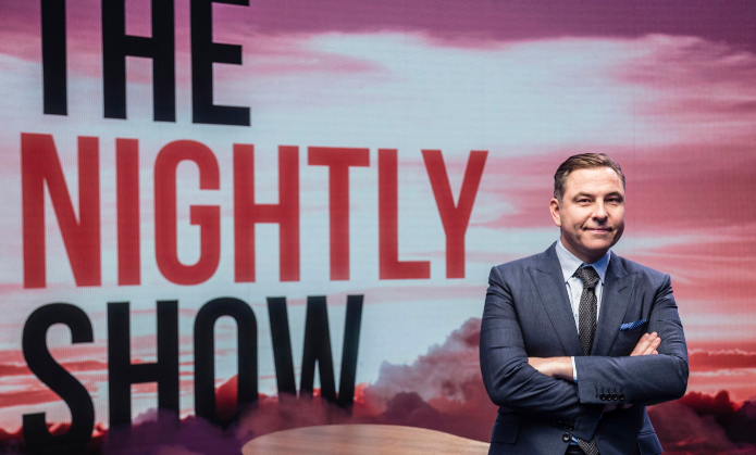 "David Walliams and ITV savaged for ""awful"" The Nightly Show"